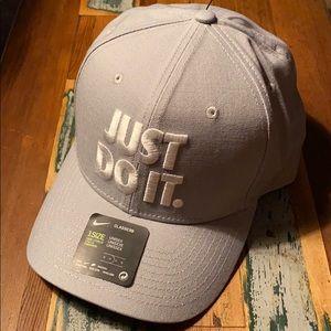 NWT Nike Just Do It Hat Snapback